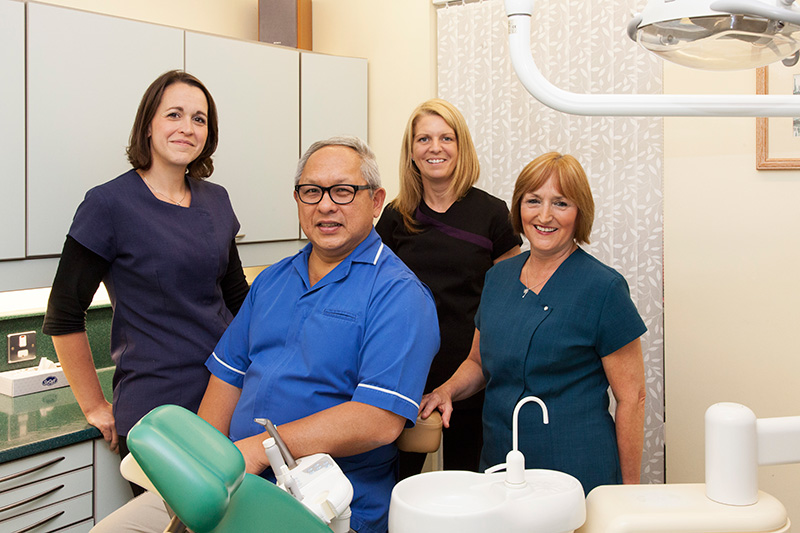 Gresham Dental Practice, Haywards Heath, West Sussex