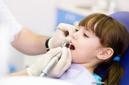 Family / Children Dentistry